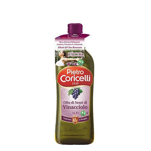Масло с виноградных косточек Pietro coricelli 1л