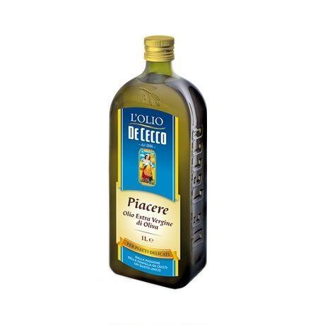 Оливковое масло De Cecco Piacere Extra Virgin  750 мл