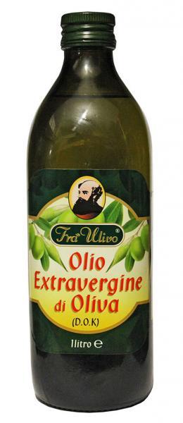 Оливковое масло Fra Ulivo Extravergine 1 л
