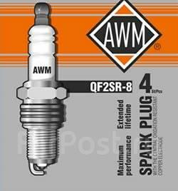 Фото Свечи,лампы, предохранители Свечи AWM QF2SR-8 4шт.
