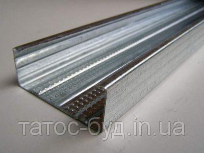 Профиль CD-60-0,40мм (4м)