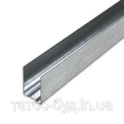 Профиль UD-27-0,40мм (4м)