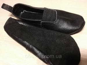 Фото Чешки балетки обувь для танцев гимнастики хореографии оптом Чешки гимнастические тапочки для танцев оптом