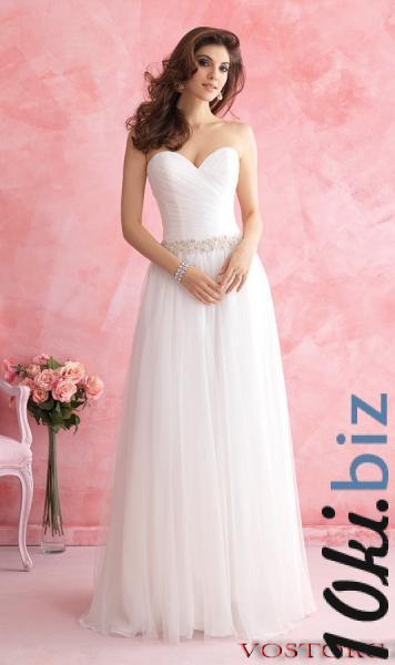 Свадебное платье Ronda, цена фото купить в Киеве. Раздел Свадебные платья