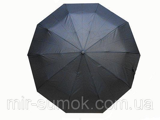 Мужской зонт автомат 3 сложения Monsoon Артикул 011