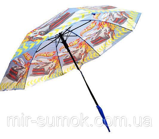 Детский зонт-трость Мари Fashion Артикул 71 №01