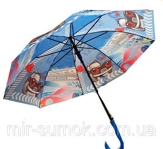 Детский зонт-трость Мари Fashion Артикул 71 №02