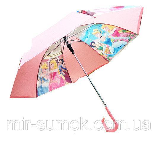 Детский зонт-трость Мари Fashion Артикул 72 №03