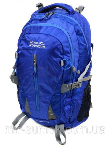 Туристический рюкзак Royal Mountain Артикул 8437-1 электрик