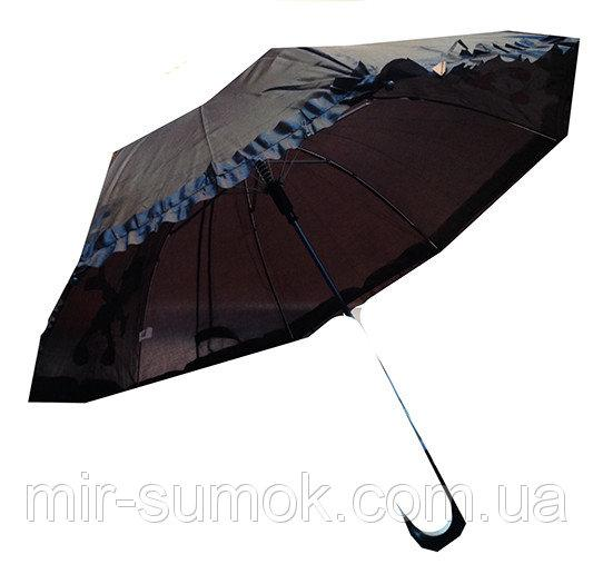 Детский зонт-трость Мари Fashion Артикул 60 №03