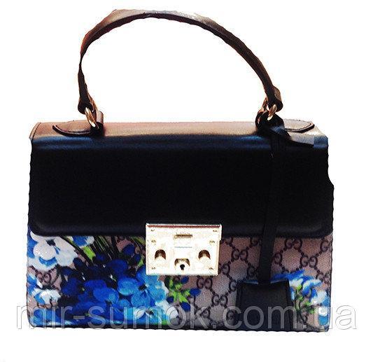 Женская сумка Gucci Артикул 6-18 №01