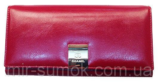 Женский кошелек Chanel Артикул 0282-14