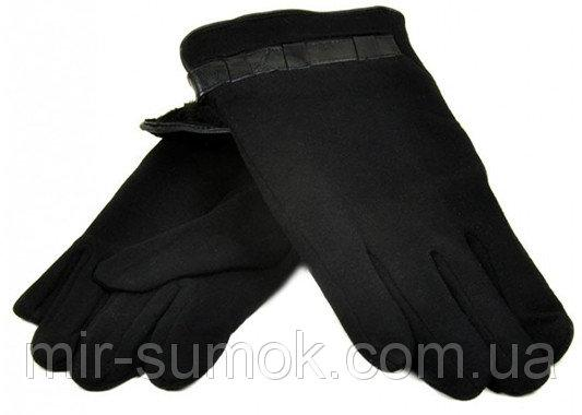 Мужские перчатки стрейч Flagman Артикул М51-ПЛ-1 №02