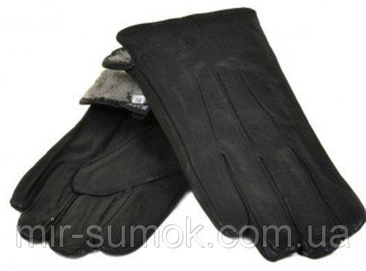 Мужские перчатки олень Flagman Артикул М-25-5