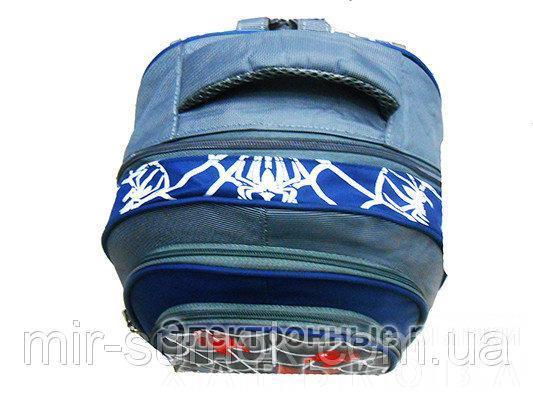 31a7688119c8 ... Детский школьный рюкзак Артикул С 270 - Школьные рюкзаки и портфели на рынке  Барабашова