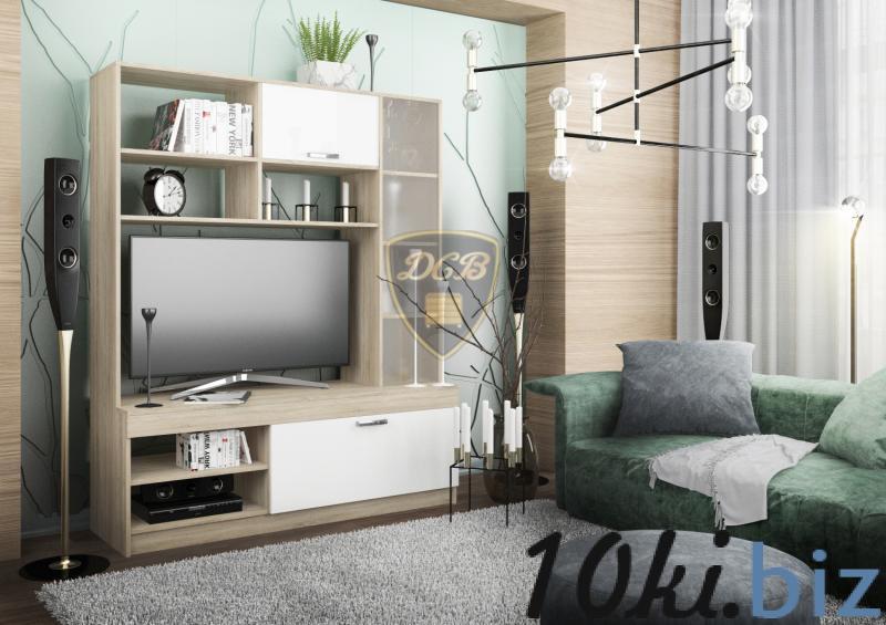 Гостиная Софи 1,4м СЦС1400.1 (ДСВ мебель) Стенки для гостиных в России
