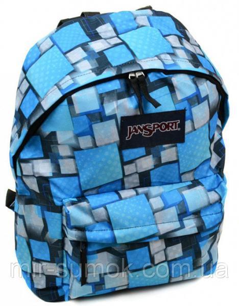 Городской рюкзак Jansport Артикул 3334-024-4