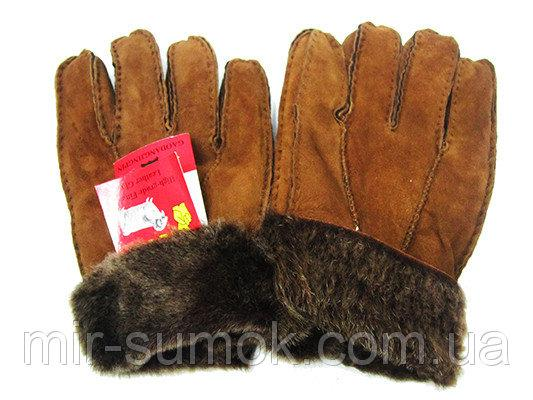 Мужские перчатки Boxing дубляж Артикул Ю095 №04
