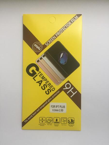 Защитное стекло для iPhone 7 Plus 0.3 mm 2.5D