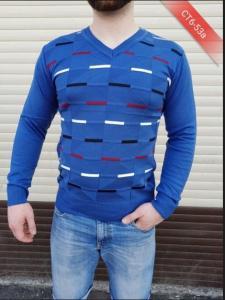 Фото мужская одежда свитер мужской