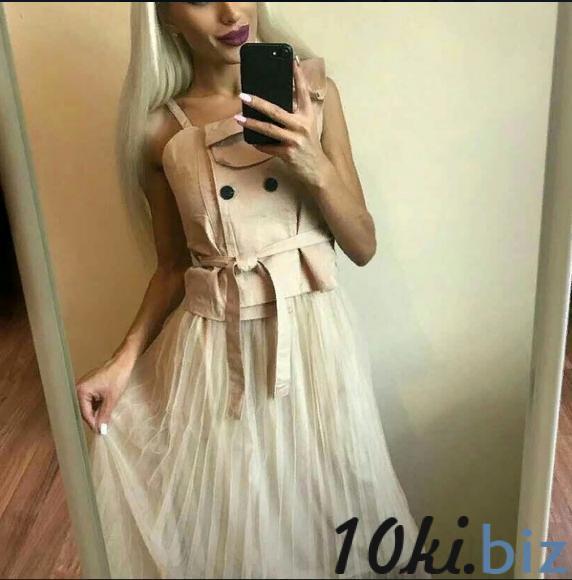 платье купить в Вологде - Платья, сарафаны женские