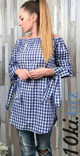 РУБАШКА ЖЕНСКАЯ купить в Вологде - Рубашки женские