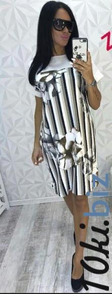ПЛАТЬЕ ЛЕТНЕЕ купить в Вологде - Короткие платья, мини платья