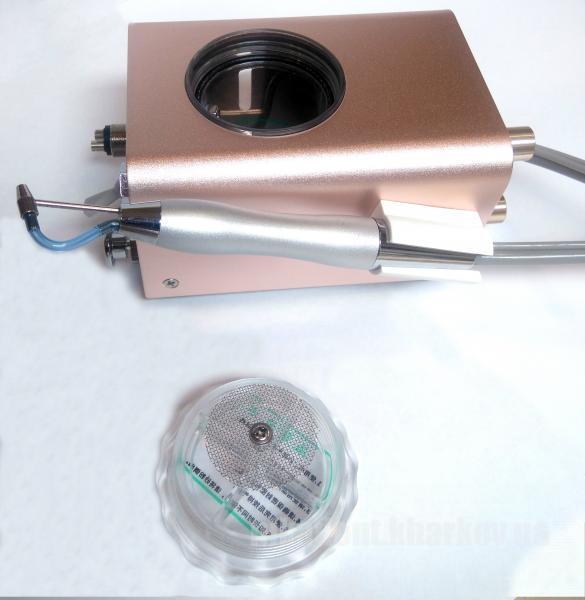 Фото Для стоматологических клиник, Оборудование Cleaning sandblasting machine - портативный содоструйный аппарат