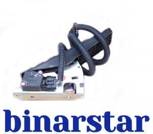 Фото 11. Система питания ФР8122-1М Педаль электронная управления подачи топлива (педаль газа, акселератор)
