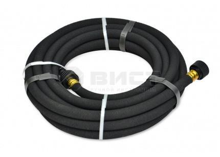 Шланг зрошувальний 1/2 RIEGO 7,5м з конекторами VERANO 72-738 | furtun оросительный irigare коннекторами conectori