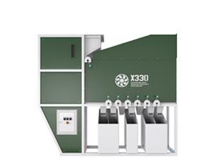 Сепаратор очистки зерна ИСМ-20