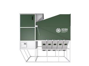 Сепаратор очистки зерна ИСМ-200
