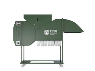 Сепаратор очистки зерна ИСМ-10