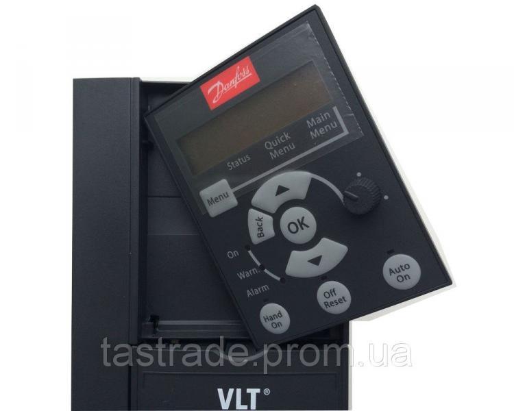 """Дисплей с потенциометром ТМ """"Danfoss"""", LCP 12, 132B0101"""