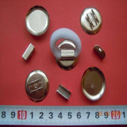 Основа для резинки диаметр 2,4  см.