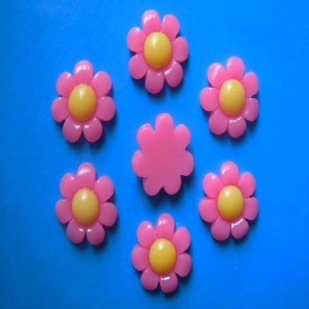 Фото Серединки ,кабашоны Кабашон  цветок