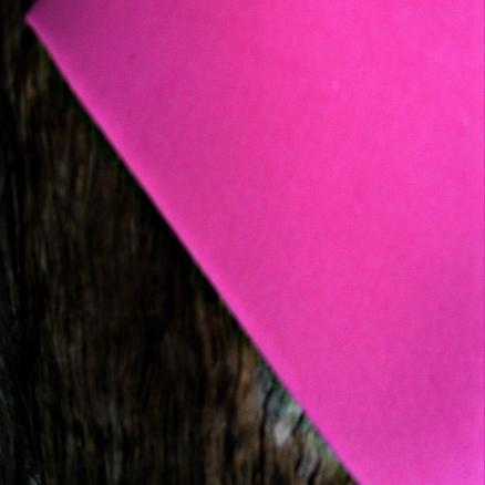 Фото Основы ,фурнитура для канзаши Фоамиран 0.8-1мм для изготовления цветов, розовый 50х50см