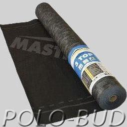 Мембрана подкровельная супердифузионная  MASTERMAX 3 ТОР (75м.кв.)