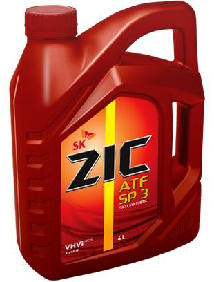 ZIC ATF SP 3 4л