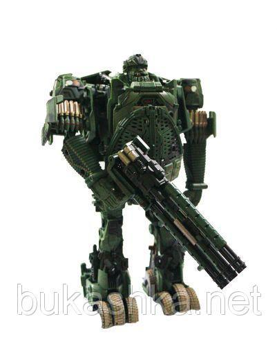 """Трансформер """"Armor Inspector"""""""