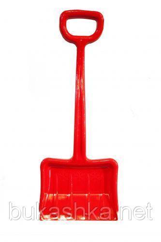 Лопатка красная