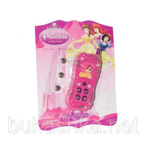 """Мобильный телефон """"Princess"""""""