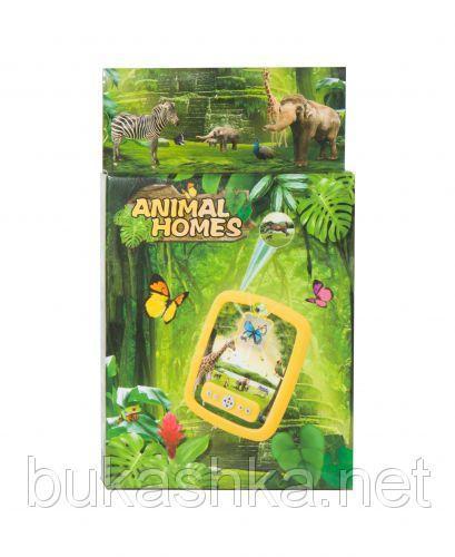 """Мобильный телефон """"Животные"""""""