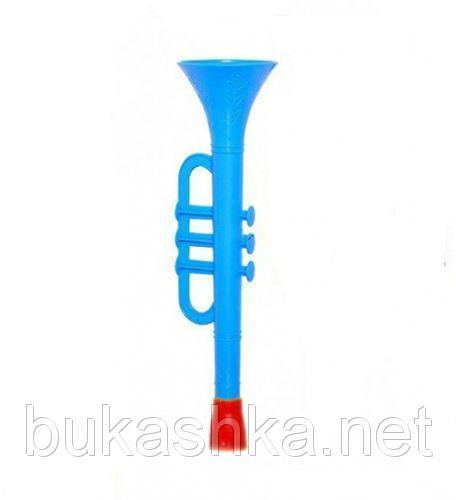 Сопилочка синяя (35см)