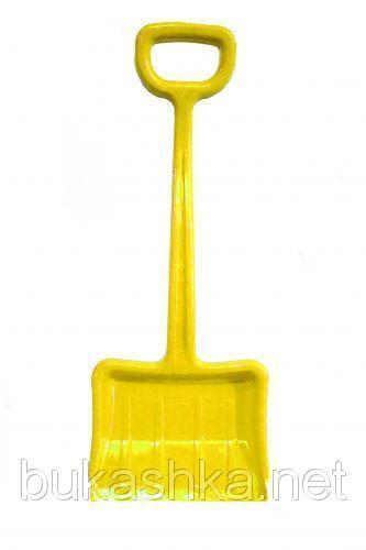 Лопатка желтая