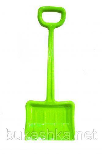 Лопатка зеленая
