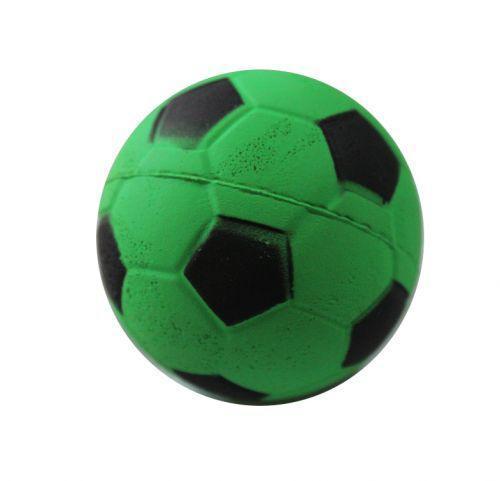 Мяч попрыгун футбольный (6*6*6см)