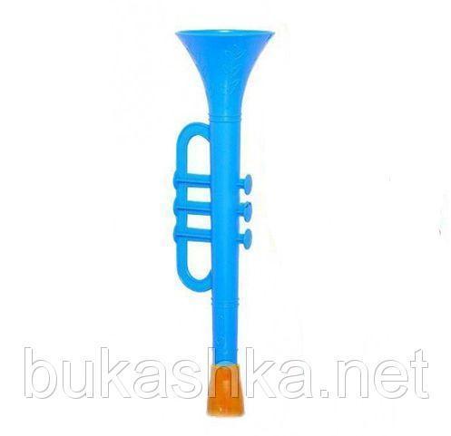 Сопилочка синяя (27см)