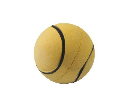 Мяч попрыгун теннисный (6*6*6см)