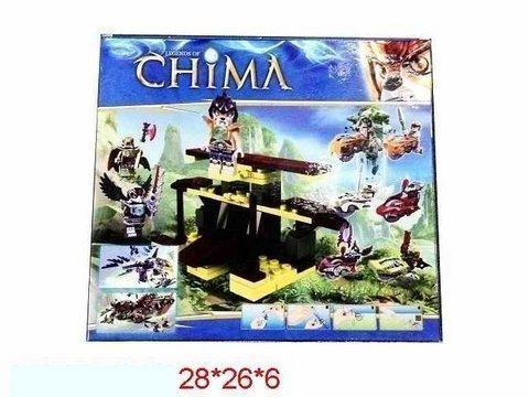 """Конструктор """"Legends of Chima"""""""